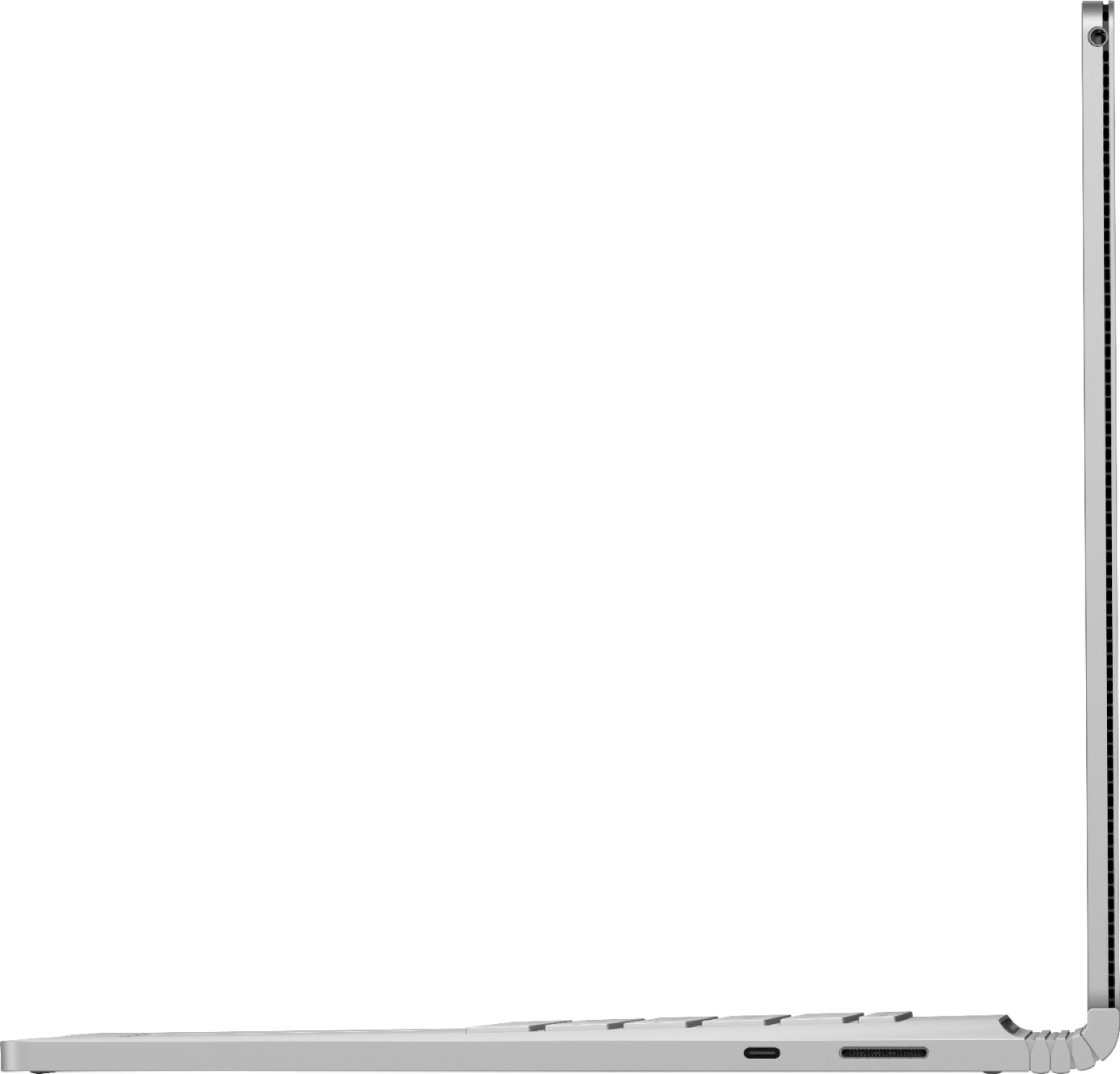 """Alt View Zoom 13. Microsoft - Surface Book 3 15"""" Touch-Screen PixelSense™ - 2-in-1 Laptop - Intel Core i7 - 16GB Memory - 256GB SSD - Platinum."""