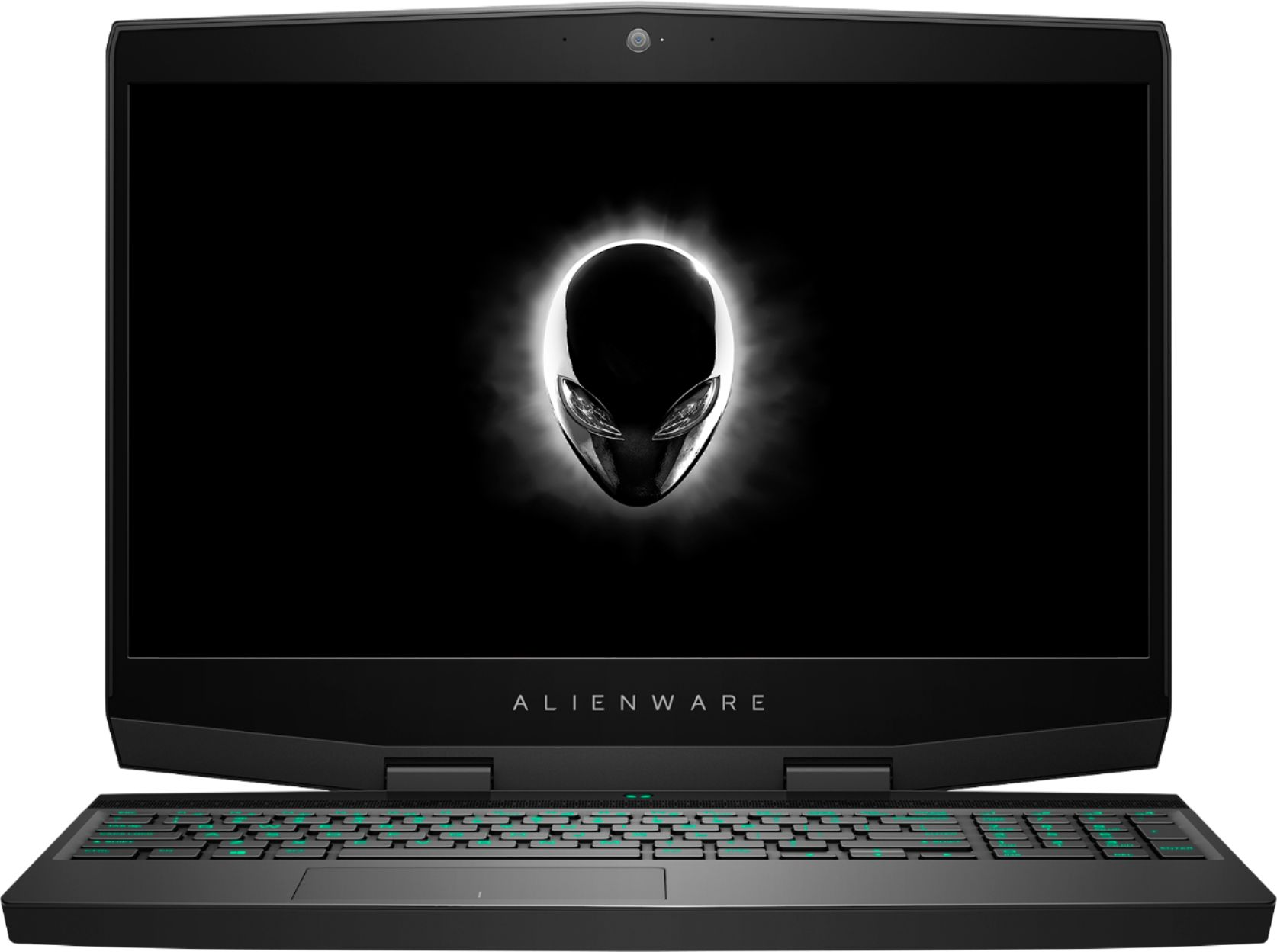 "Front Zoom. Alienware - Geek Squad Certified Refurbished 15.6"" Laptop - Intel Core i7 - 16GB Memory - NVIDIA GeForce GTX 1060 - 1TB HD+128GB SSD - Silver."