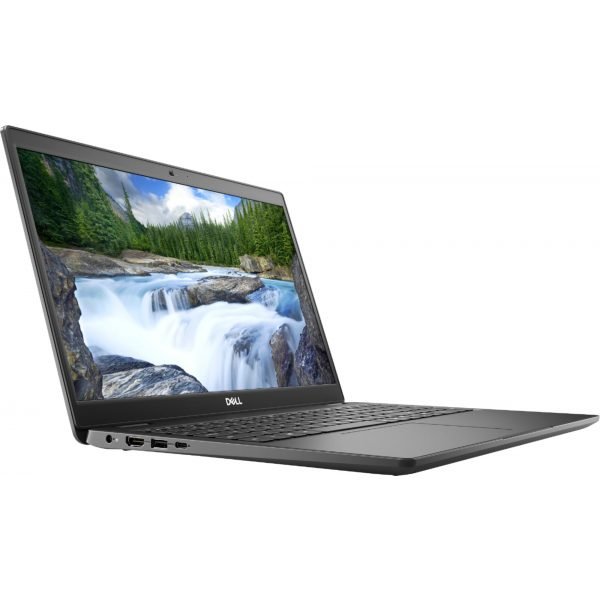 "Front Zoom. Dell - Latitude 3000 15.6"" Laptop - Intel Core i5 - 8 GB Memory - 500 GB HDD - Gray."