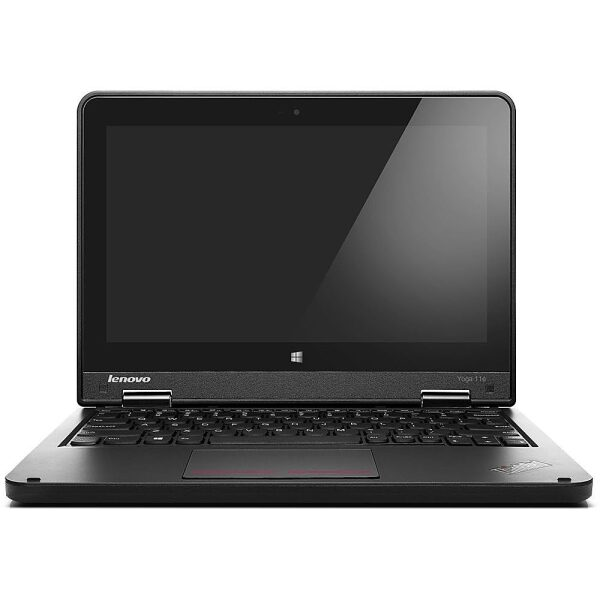 Front Zoom. Lenovo - Thinkpad Yoga 11E G3 Refurbished Laptop - Touchscreen - Intel Core i3 - 8GB Memory - 128GB Solid State Drive.