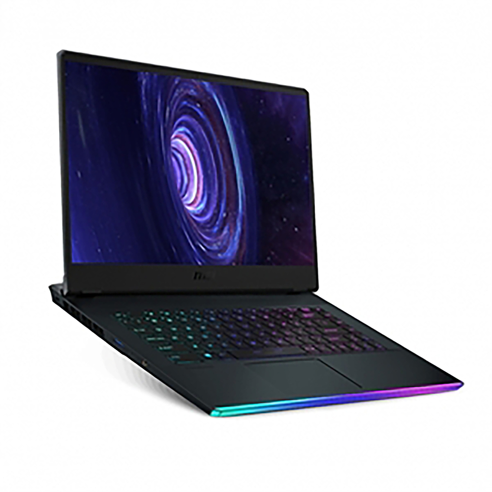 """Angle Zoom. MSI GE66288 Raider 10SGS-288 15.6"""" Gaming Notebook - Full HD - 1920 x 1080 - Intel Core i7 (10th Gen) i7-10875H 2.30 GHz."""