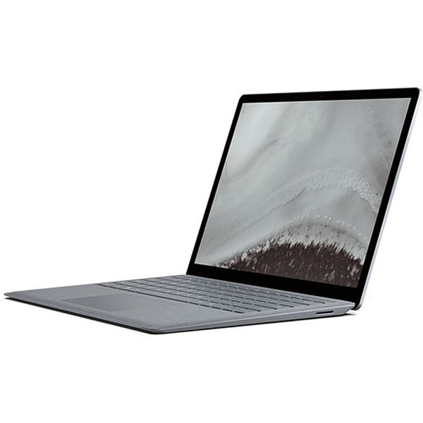 """Front Zoom. Microsoft - Surface 2 13.5"""" Touch-Screen Laptop Intel i7-8650U 16GB Memory 512GB SSD Platinum."""