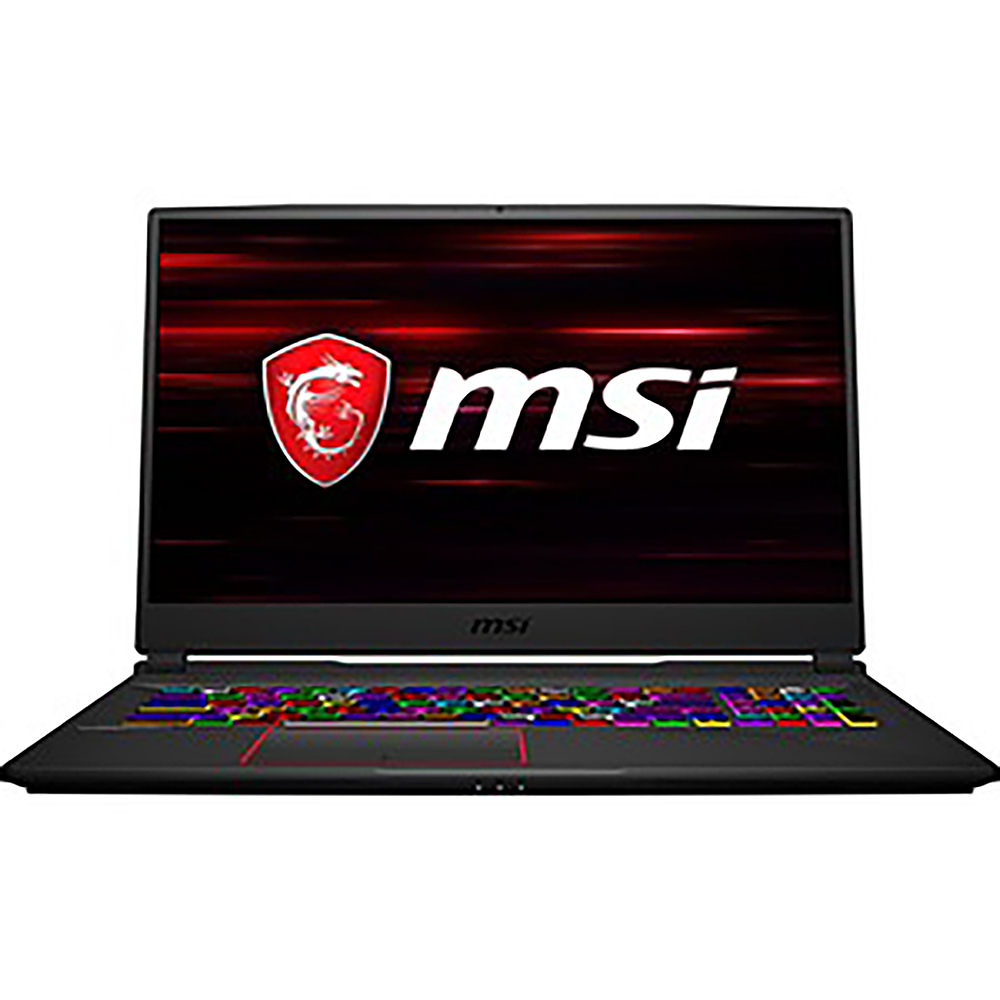 Front Zoom. The MSI GE7510286 Raider-286 is all about the experience by focusing on our IPS-Level display, Giant Speakers - Aluminum Black.