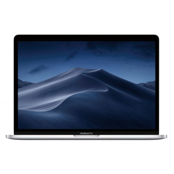 """Apple - MacBook Pro 13.3"""" Laptop - Intel Core i7 - 8GB Memory - 1TB Solid State Drive - Silver"""