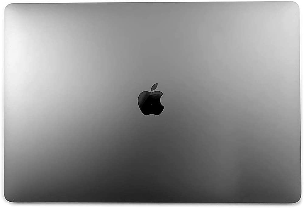 """Left Zoom. Pre-Owned Apple Macbook Pro """"Core i7"""" 15-inch 16GB - 512GB SSd (Late 2016) - Space Gray."""